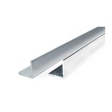 6061 6063 Extruded Aluminum Alloy Aluminum Angle Profile